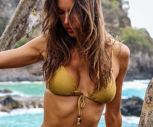 victorias, abs, and Alessandra image