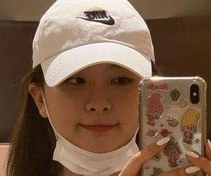 kpop, kpop icon, and seulgi icon image