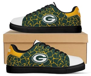custom shoes, etsy, and nike shoes image