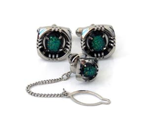 etsy, vintage jewelry, and gift for him image