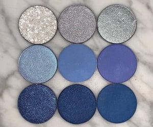 blue, beauty, and eyes image