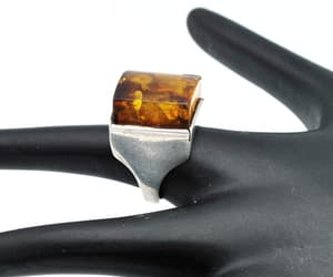 etsy, serendipitytreasure, and sterling silver image