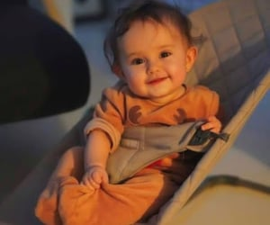 babies, smiling, and so cute image