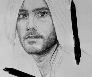 fanart, 30 seconds to mars, and echelon image