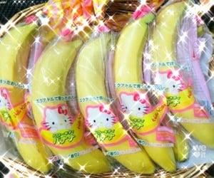 banana, brightness, and candy image