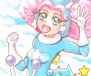 precure all stars, prunce, and star☆twinkle precure image