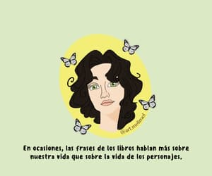 books, life, and frases image