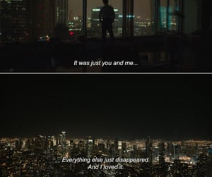 everything, you and me, and disappeared image