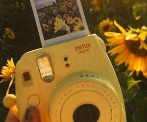 instax, photography, and summer image