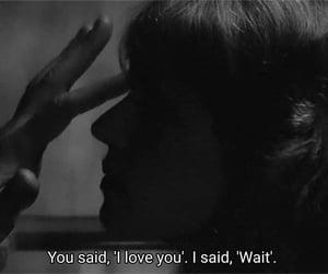 I Love You, mood, and scenes image