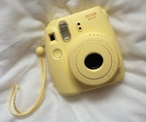 aesthetic, photo, and instax image