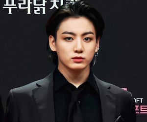 army, classy, and jungkookie image