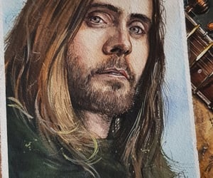 30 seconds to mars, fanart, and art image