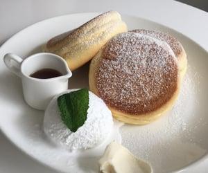 food, bakverk, and sweet image