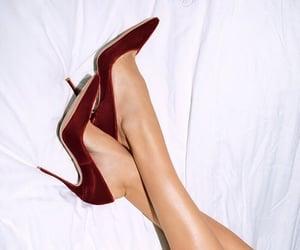 fashion, scarpe, and shoes image