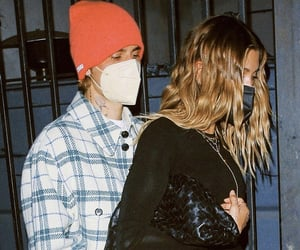 adorable, justin bieber, and hailey baldwin image