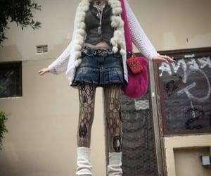 alt, skirt, and fashion image