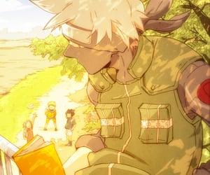 akatsuki, haruno sakura, and sakura haruno image