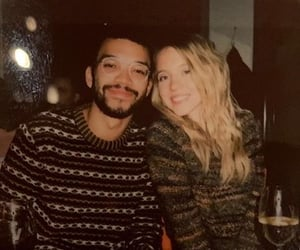 justice smith and sydney sweeney image