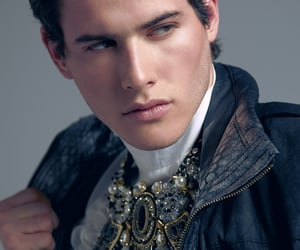 fashion, art, and male image