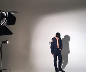 dramas, korean boy, and instagram image