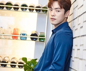 actor, junghyun, and k-drama image