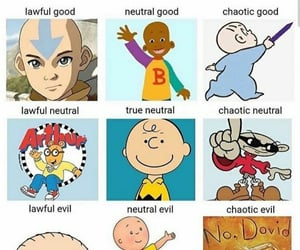 avatar, family guy, and childhood image