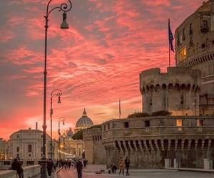 italia, roma, and world image