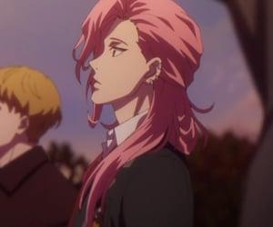 anime, sk8, and kaoru sakurayashiki image