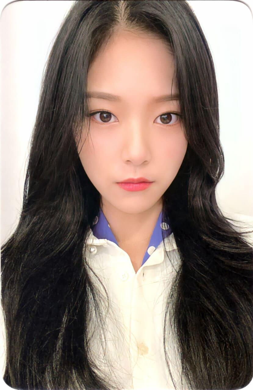 scan, hyunjin, and loona image