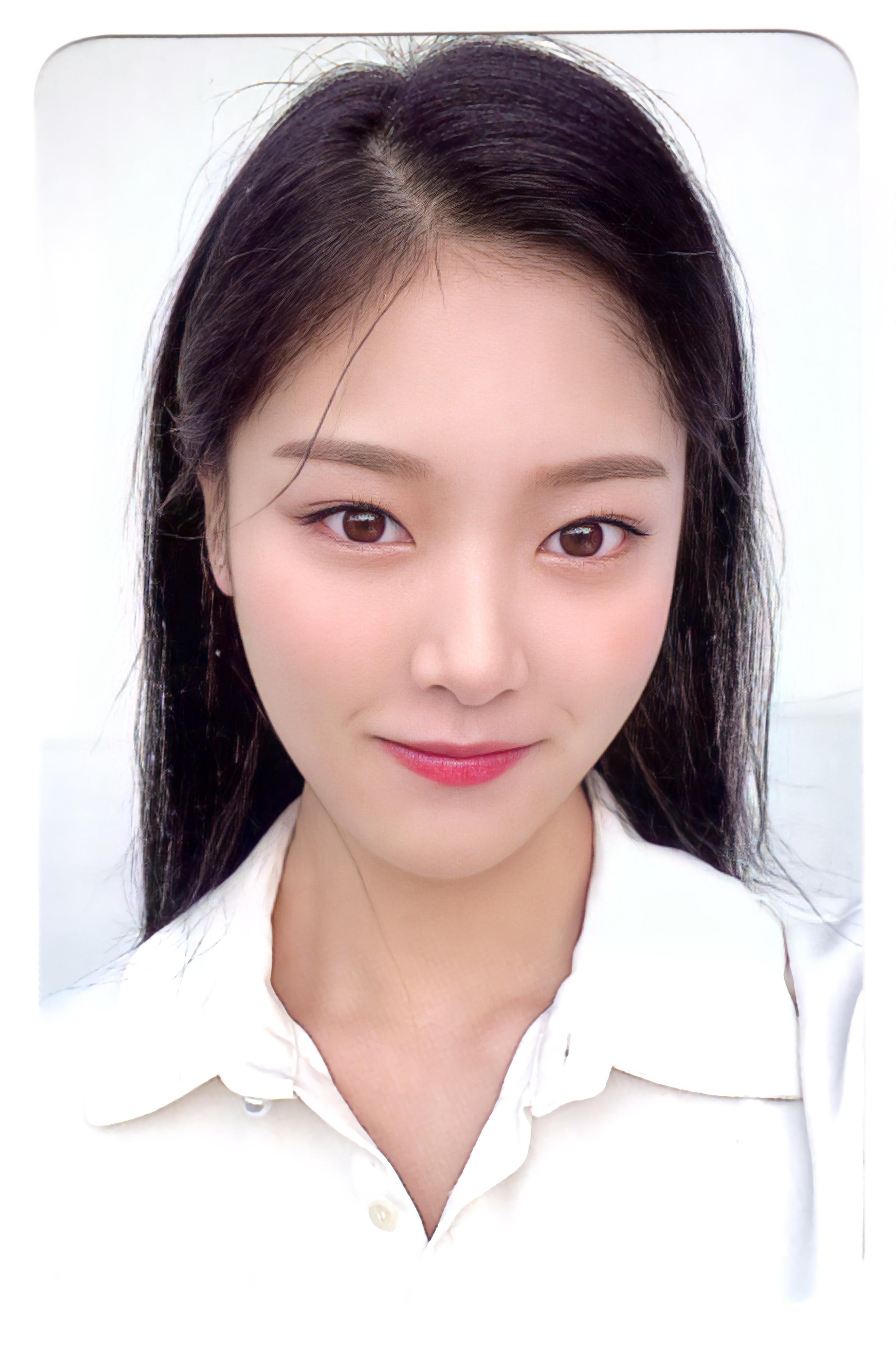 scan, 2nd, and kim hyunjin image