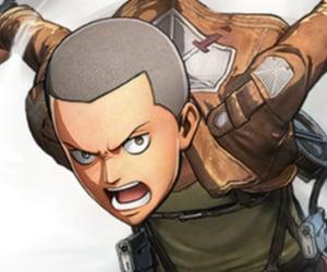 manga, snk, and anime image