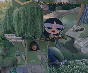 green aesthetic, aesthetic lockscreen, and aesthetic wallpaper image
