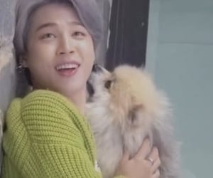 mimi, bts, and cute image