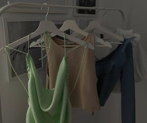 aesthetics, clothes, and clothing image
