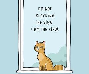 animal, comic, and funny image
