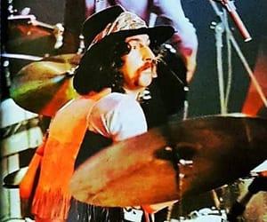 nick mason and Pink Floyd image