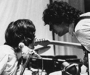 nick mason, Pink Floyd, and syd barrett image