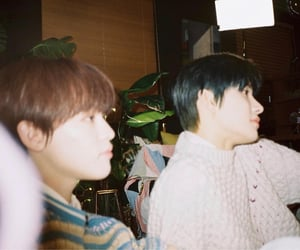 film, nct 127, and disposables image