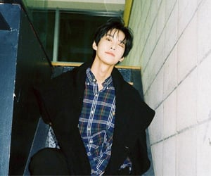 doyoung, disposable, and film image
