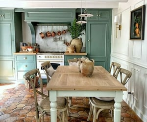 belleza, decoracion, and cocina image