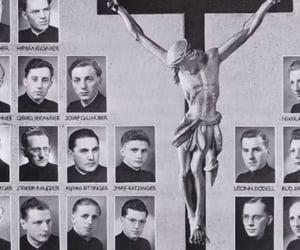 benedict, xvi, and Catholic image