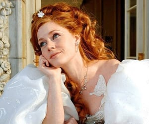 Amy Adams, dress, and enchanted image