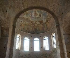 altar, church, and katholische image