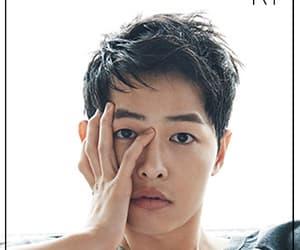 flower wallpaper, Korean Drama, and a werewolf boy image