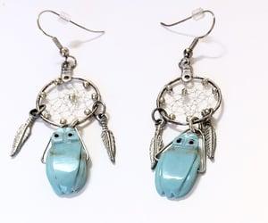 southwestern earrings image