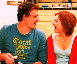 aesthetic, how i met your mother, and otp image