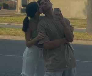 love, baby, and boyfriend image