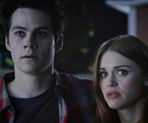 tw, teen wolf, and lydia martin image