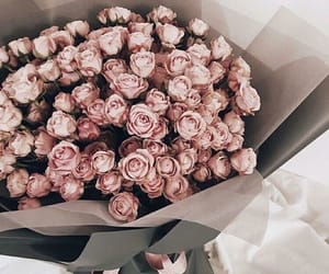 flowers, bouquet, and lovely image